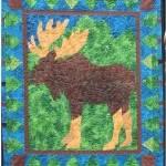 Moose - Quilt