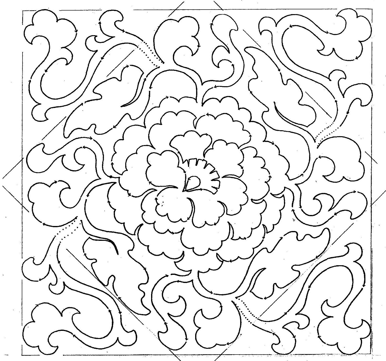 Valentine Hearts Coloring Pages Free as well Chinese Embroidery Designs furthermore University Of Georgia Arches Logo Graphghan Pattern together with Halloween in addition . on elvis presley symbols