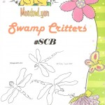 Swamp Critters - SCB - Cover