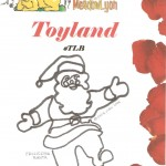 Toyland - TLB - Cover