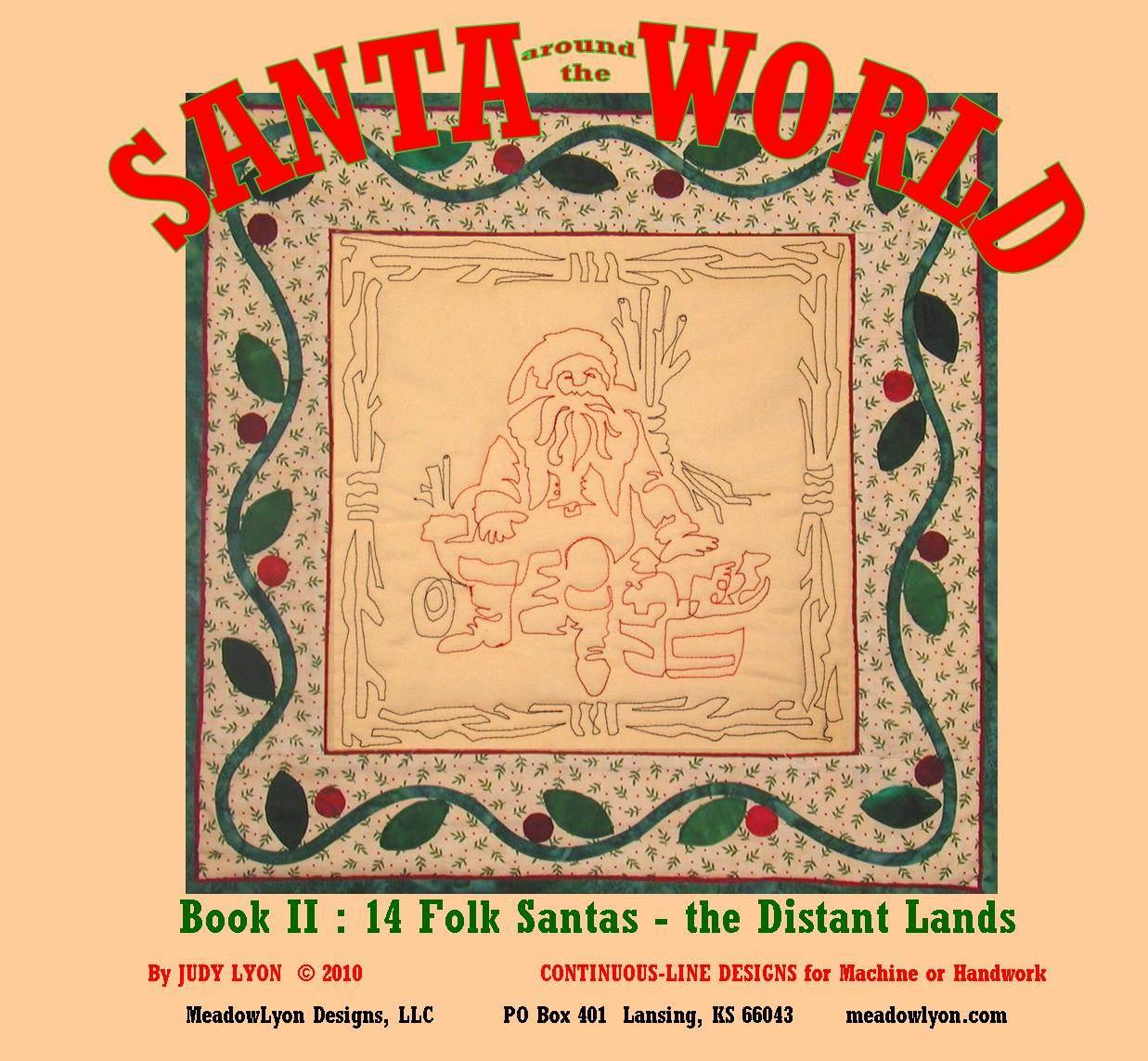 santa world cover bk 2