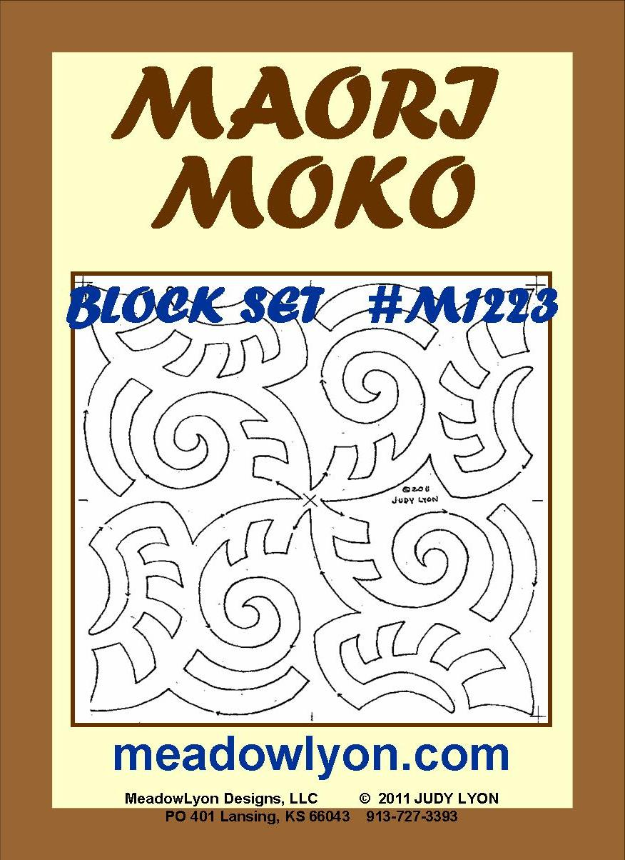 maori cover fixed