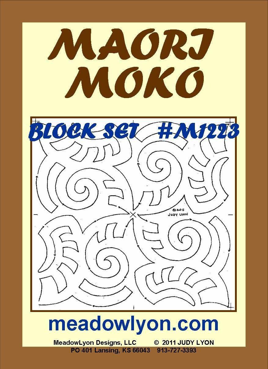 maori cover fixed