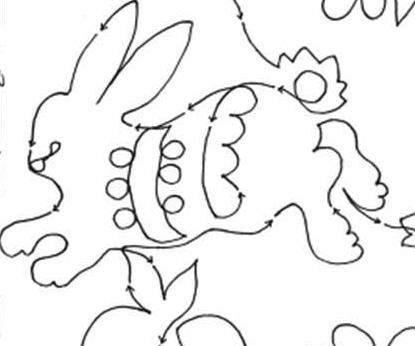 Easter Fun -  bunny