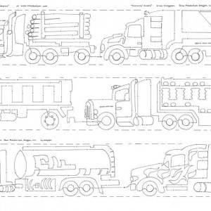 truckin stacked