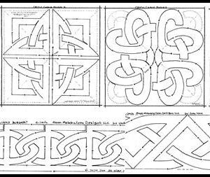 celtic chain grouping