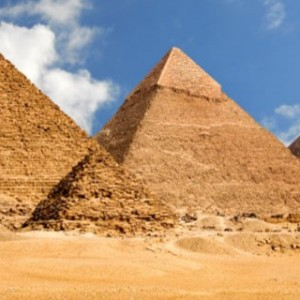 Celebrate the Grandeur of Ancient Egypt