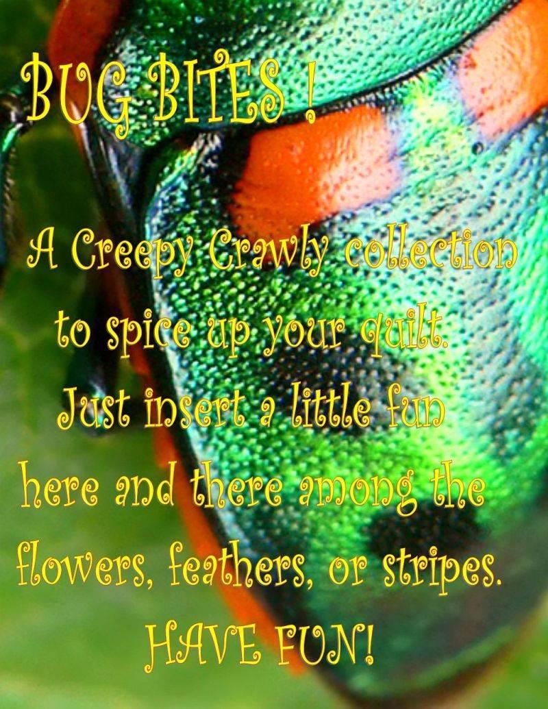 Bug Bites FREE !