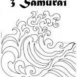 Samurai PDF title page