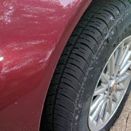 Tire Treads Borders Meadowlyon Designs